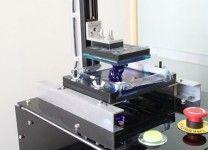 DIY High Resolution 3D Printer