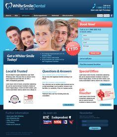 White Smile Clinic - http://www.whitesmileclinic.ie/