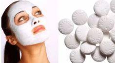 Aspirin za čistu i zdravu kožu lica. Russian Beauty, Beauty Recipe, Beauty Hacks, Skin Care, Health, Blog, Aspirin, Beauty Tricks, Health Care