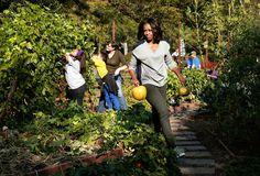 10-michelle-obama-white-house-vegetable-garden.jpg (2000×1362)    #vegetable garden