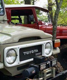 Bezel Pic FJ40 / BJ40 winch bumper