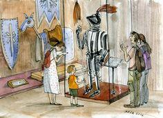 Main knight
