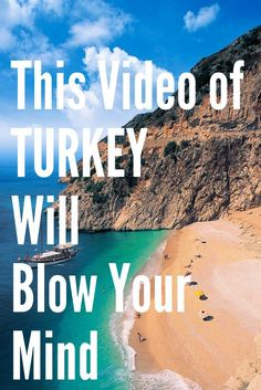 See what's it like to be in Turkey for one week. Experience the beaches, the magic, the wonder, and the history in this video that will blow your mind. Make Turkey your next travel destination with @turkeyhome. #TurquoiseHunt