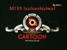 MTV3 lastenohjelmat - MGM Parody (2005)