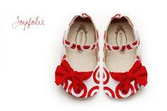 recraft magazine: Target Bag Shoes from Joyfolie--So Cute!!