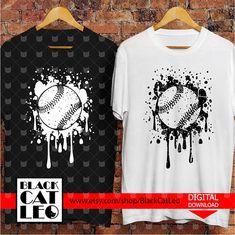 0778fc228 Baseball svg, Baseball ball svg, Grunge baseball vector clip art, Baseball  t shirt design, Distresse