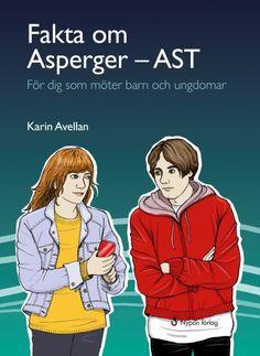 Fakta om Asperger- Nypon Har du en elev i klassen med en kognitiv funktionsnedsättning? Kanske Asperger eller ett autismliknande drag? Förhoppningsvis kan boken Fakta om Asperger underlätta för dig.  I den här boken får du en överblick över vad Asperger och AST innebär. Du får också konkreta tips om hur du kan förebygga och hantera olika situationer som kan uppstå när du umgås med barn och ungdomar med Asperger eller AST.