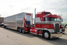 Buckshot Express / Buck & Hailey Show Truck