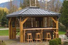 Outdoor Gazebo Ideas | Interior And Architecture Design