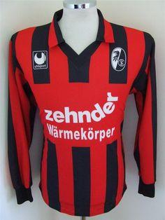 SC Freiburg, 1994 - 1995