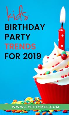 Kids' Birthday Party Trends-Check out this awesome list of fresh ideas for planning your child's next birthday party. These are the trends we're seeing as parents try to switch things up and offer a unique birthday party for their child! Birthday Party For Teens, Kids Party Themes, Girl First Birthday, Birthday Party Themes, Party Ideas, Ballerina Birthday, Party Fun, 21st Birthday, Party Games