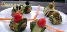finger food vegan. entrate nella pagina e cliccate mi piace sulla ricetta!! grazie!