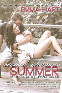 Second Chance Summer - Emma Hart