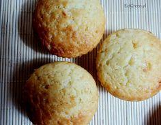 Muffiny cytrynowe. | Eat Green