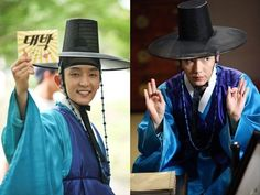 'Arang and the Magistrate'