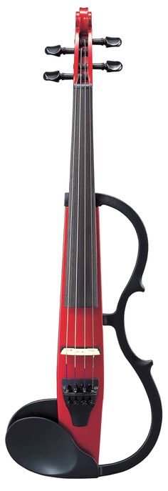 "The original ""Concert Select"" silent electric violin with built-in reverb settings. Practice or play anywhere! The SV130 provides violinists of all levels with the ability to practice confidently with"