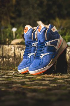 889867ab21a Packer Shoes x Reebok The Pump Certified