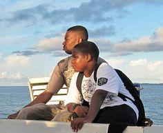 Ferry Boat Tortola, BVI