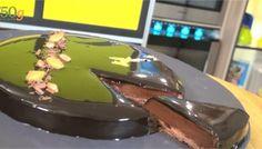 Tarte tout chocolat - Vidéo 750 grammes