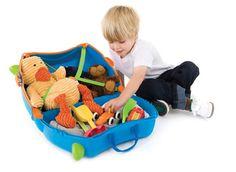 6 dicas para tornar a organização de brinquedos uma brincadeira.