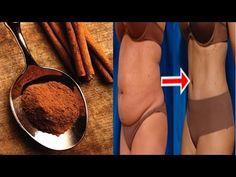 Ingiere cada mañana una cucharada de canela y mira lo que le sucede a tu cuerpo en 45 minutos! - YouTube