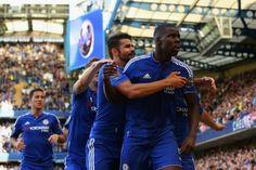 19 September 2015 / Chelsea 2-0 Arsenal: Match Report