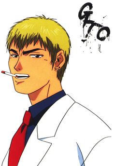 Onizuka Eikichi/#977024 - Zerochan Great Teacher Onizuka, Anime Manga, Anime Guys, Anime Art, Animes To Watch, Cartoon Books, Boruto Naruto Next Generations, Anime Tattoos, Manga Artist