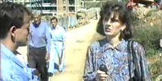 Tri godine rata, strah i veliki gubici koji su pretrpljeni izuzetno su utjecali na psihu građana i građanki u Bosni i Hercegovini. Snimci skrivene kam...
