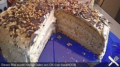 Schnelle Baileystorte Baileys Torte, Sweet Recipes, Cake Recipes, Cake & Co, Sugar And Spice, Cakes And More, No Bake Cake, Food And Drink, Cooking Recipes