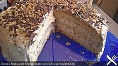 Schnelle Bailey's-Torte