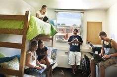 10 Questions to Ask Your Roommate Before Move-in Day | Her Campus