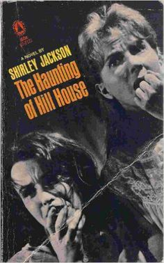 69 best shirley jackson book covers the haunting of hill house the haunting of hill house shirley jackson 9780445085770 amazon books fandeluxe Choice Image