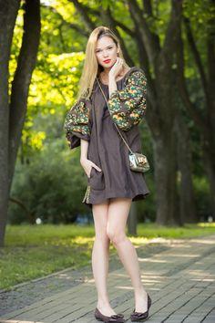 вышиванка вита кин анастасия масюткина блоггер vyshyvanka by vita kin  ukraine anastasiia masiutkina love style eat 2a0702d830101