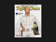 Pubblicità Rolling Stone Magazine
