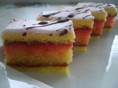 Zákusky ako z cukrárne si s nami hravo pripravíte aj doma! Czech Desserts, Czech Recipes, Oreo Cupcakes, Wonderful Recipe, Good Mood, Cottage Cheese, Cheesecake, Food And Drink, Cooking Recipes