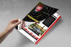 #Revista Una | #Abracaf 144  #FattoMultticlique #design #criação #publicidade #comunicação