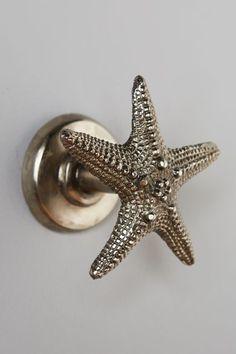 Starfish Door Handle