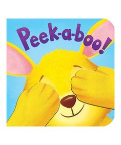 Peek-A-Boo! - (Magnetic Arms) by Ben Mantle (Board_book) New Children's Books, Toddler Books, Children Books, Educational Toys For Kids, Early Literacy, Cute Bunny, Peek A Boos, Love Reading, Love And Light