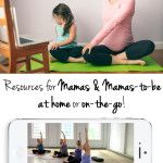 Tools for the Modern Mama (Plus a Giveaway)