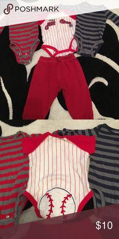 3 month bundle!!! 3 month bundle!!! Matching Sets