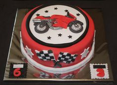 motorbike template for cake - 1000 ideas about motorcycle birthday cakes on pinterest