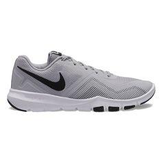 9c578c2a7e Nike Flex Control II Men's Cross Training Shoes, Size: 11.5, Grey (Charcoal