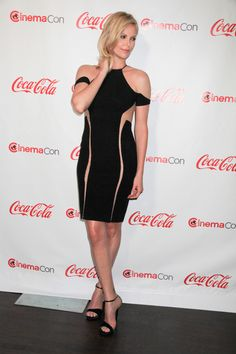 In or Out: Charlize Theron in Dion Lee | Tom + Lorenzo