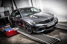 BMW M2 GTS by Evolve Automotive