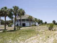 The historic McNeal house on Tybee Island GA, is where it will all take place:)