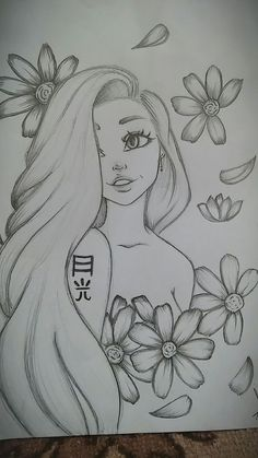 Meine Try - # Drawing - Views - Kunst Bilder - . - How to draw people - Meine Try – # Drawing – Views – Kunst Bilder – … Meine Try – # Drawing – Views – Kunst Bilder – …,Ski Meine. Teenage Drawings, Girly Drawings, Cartoon Drawings, Cute Drawings Of Girls, Cute Drawings Tumblr, Tumblr Sketches, Beautiful Drawings, Drawings Of Disney Characters, Girl Drawing Pictures