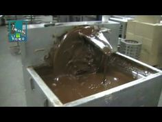 Chocolade fabriek Sittard,  Rousseau