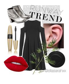 classic and metallic by ellasarahxx on Polyvore featuring polyvore, fashion, style, Topshop, McQ by Alexander McQueen, Pier 1 Imports, Oris, Victoria's Secret and clothing