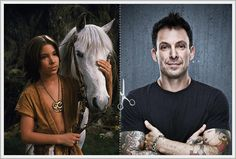 The cast of The Never Ending Story: Then & Now | Noah Hathaway *Warning* This article will make you feel extremely OLD!