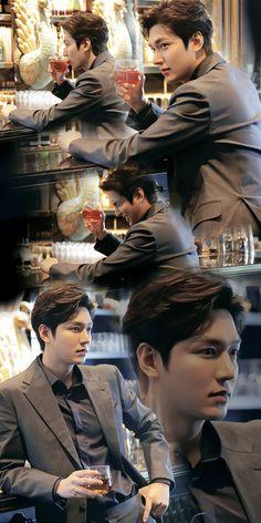 Lee Min Ho Images, Lee Min Ho Photos, Boys Before Flowers, Boys Over Flowers, Jung So Min, Legend Of The Blue Sea Kdrama, Heo Joon Jae, Lee Min Ho Smile, Romantic Love Couple